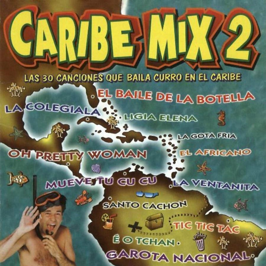 Caribe Mix 2