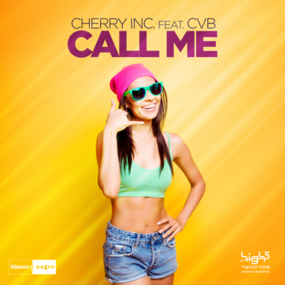 Cherry Inc. Feat. CVB – Call Me