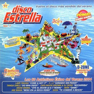 Disco Estrella Vol. 7