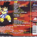 Dragon Ball Mix 3 Arcade 1999