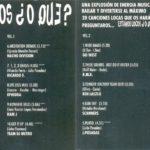 Estamos Locos ¿O Que? 1994 Bit Music