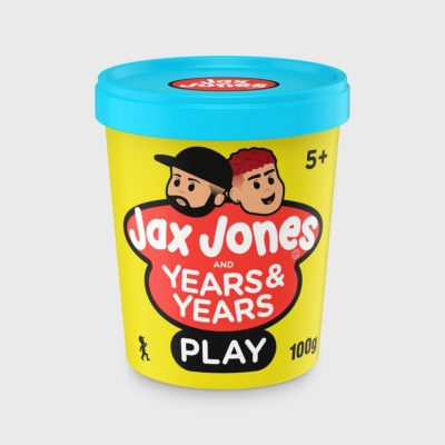 Jax Jones And Years & Years – Play