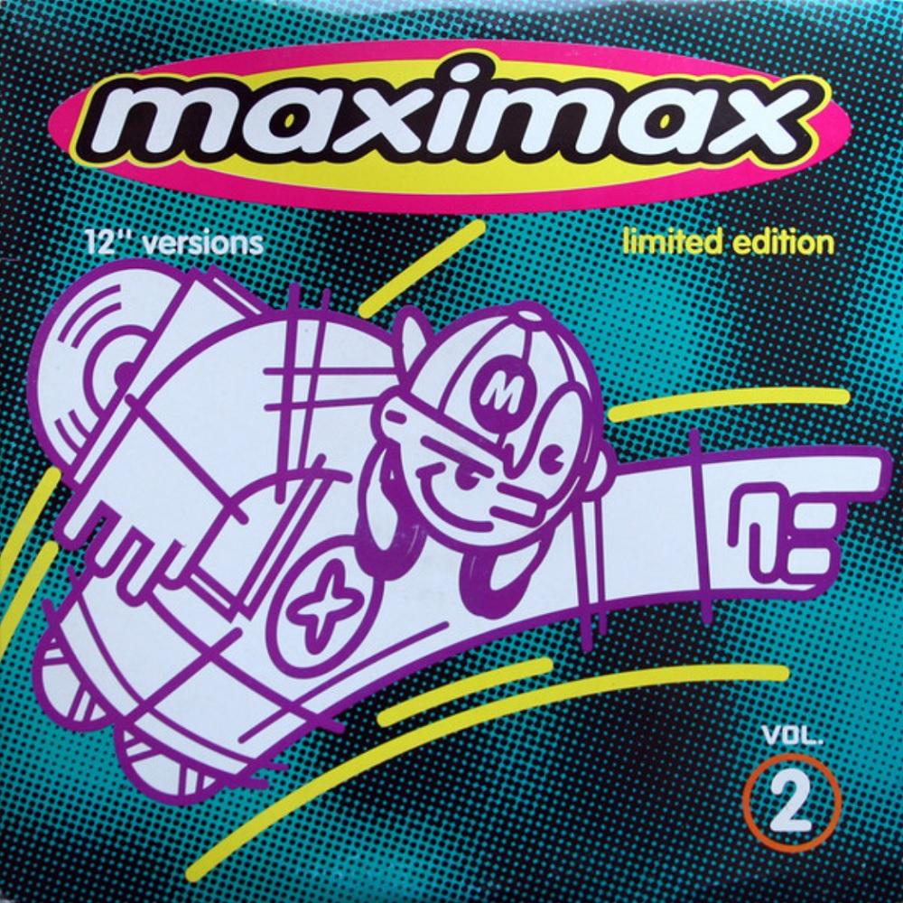 Maximax Vol. 2