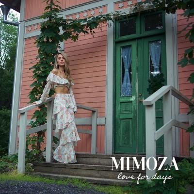 Mimoza – Love For Days