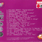 Mix Attack! - Non Stop 97 Music Net 1997