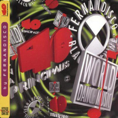 World Dance Music 1995