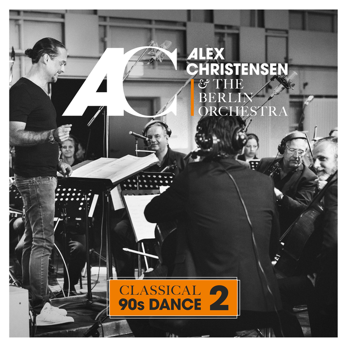 Alex Christensen And The Berlin Orchestra Feat. Asja Ahatovic – Something