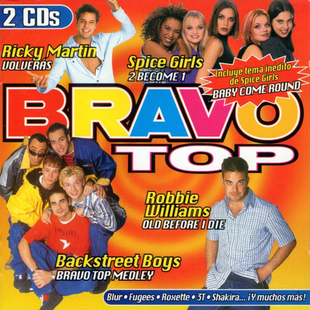 Bravo Top