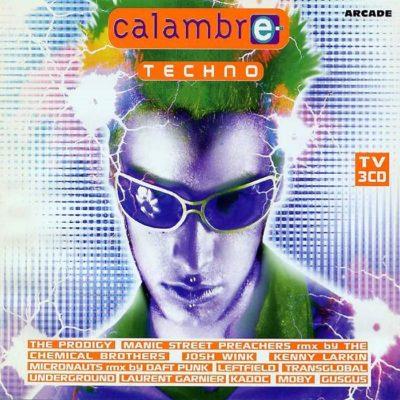 Calambre Techno