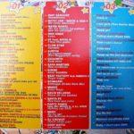 Disco Estrella Vol. 8 Vale Music 2005