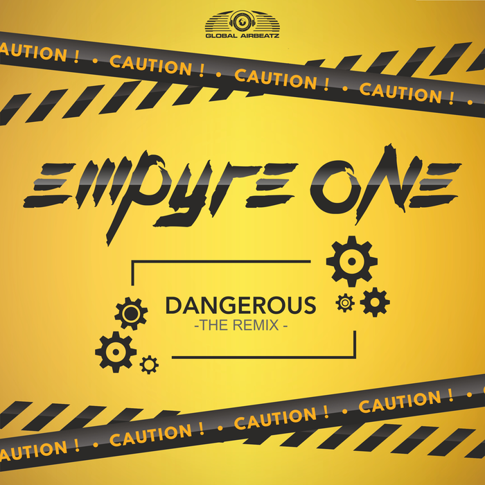 Empyre One – Dangerous 2019
