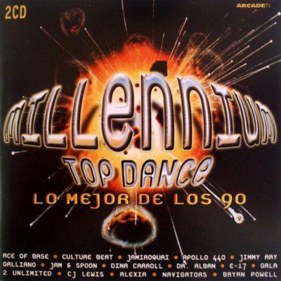 Millennium Top Dance
