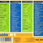 Solo Nºs 1 Vol. 2 Vale Music 2000