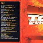 Todo Éxitos 2001 - Vale Music - Universal Music