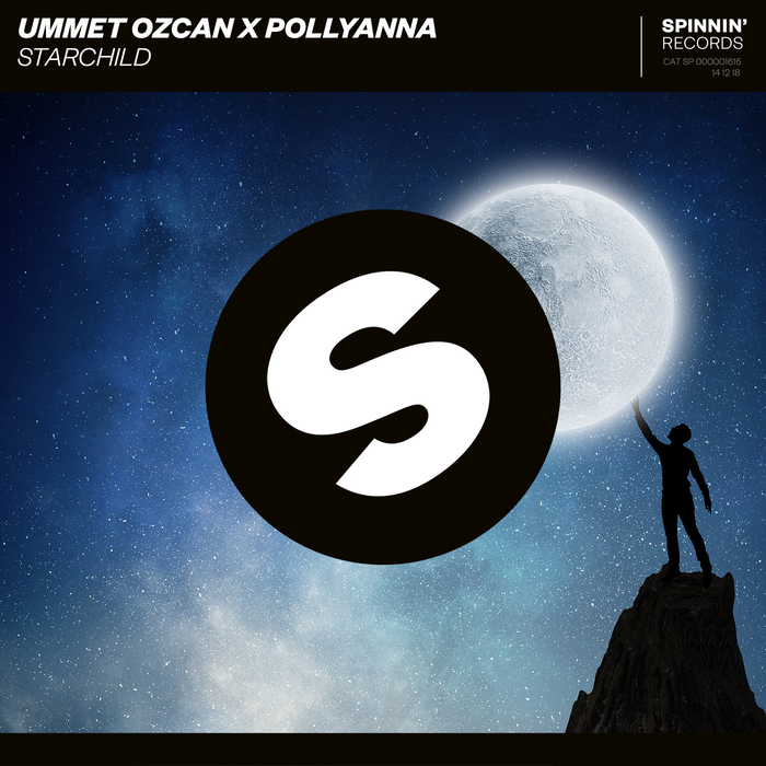 Ummet Ozcan And PollyAnna – Starchild