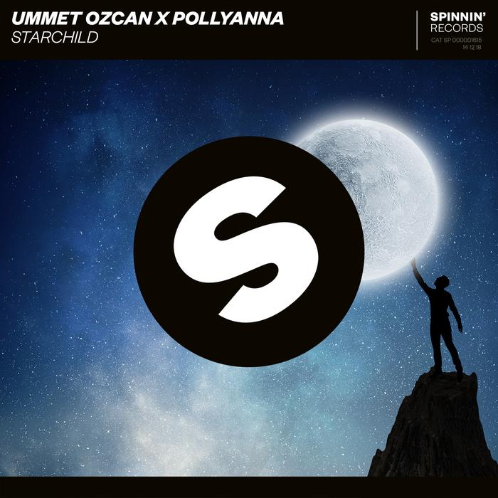 Ummet Ozcan And PollyAnna – Starchild