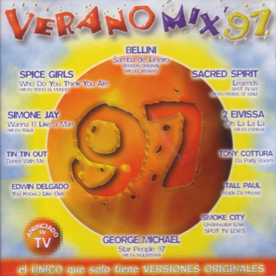 Verano Mix 97
