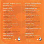 Verano Mix 98 Virgin Records 1998