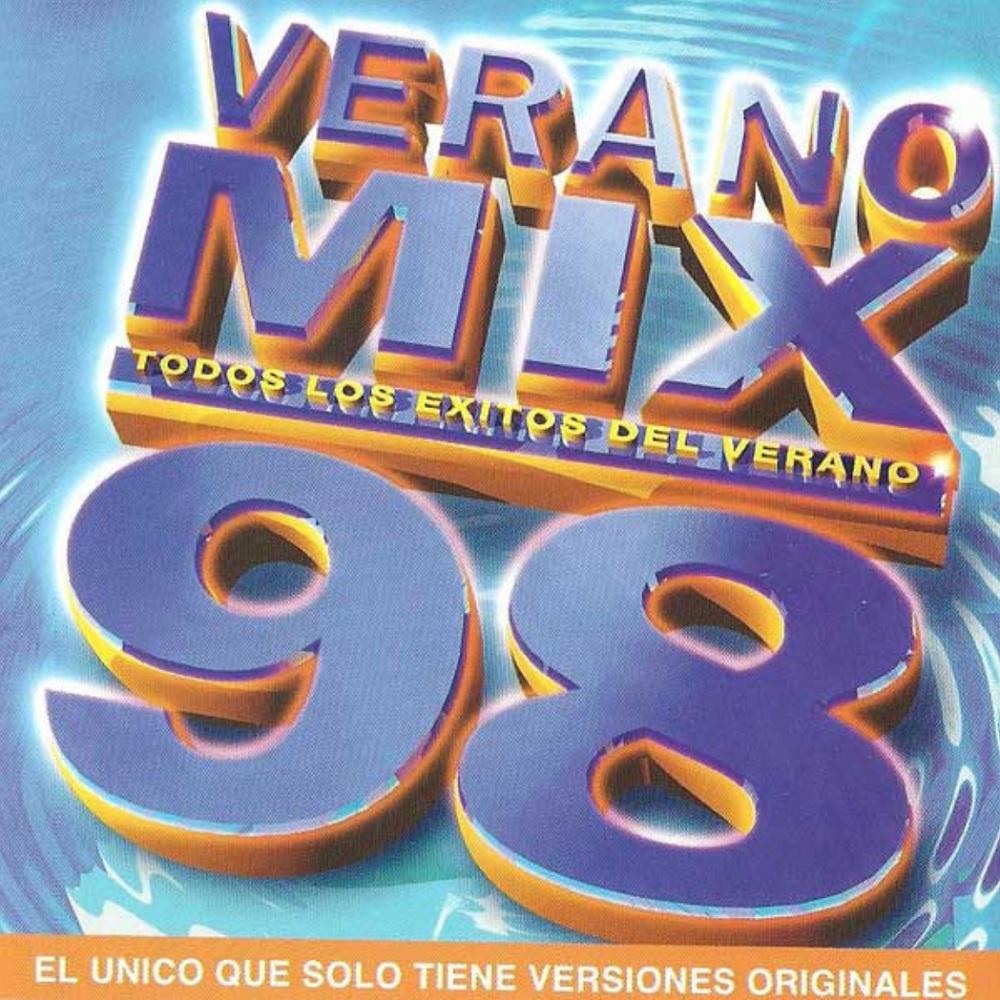 Verano Mix 98