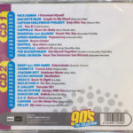 90's The Collection Vol. 3 Blanco Y Negro Music 2019