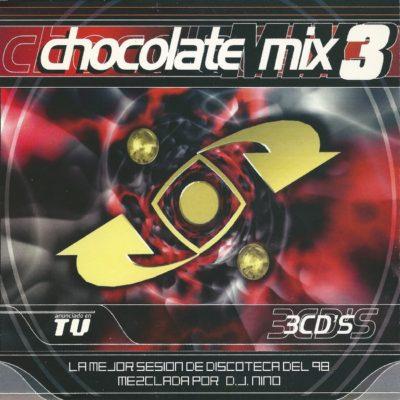 Chocolate Mix 3