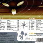 Chocolate Mix Blanco 1998 Energy Network