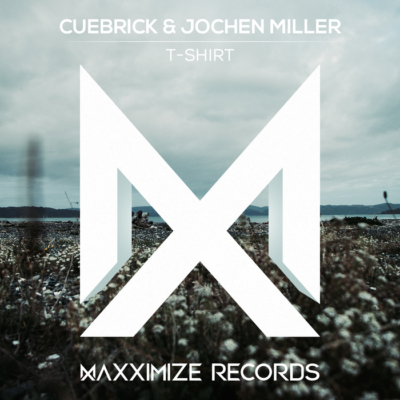 Cuebrick And Jochen Miller – T-Shirt