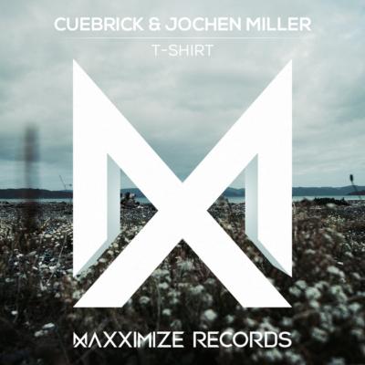 Cuebrick And Jochen Miller – T-Shirt
