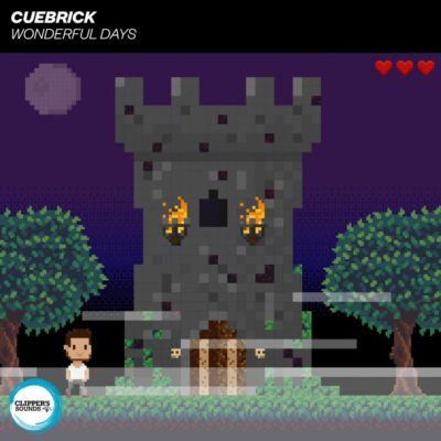 Cuebrick – Wonderful Days