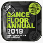 Dancefloor Annual 2019 Universal Music Clipper's Sounds 2019