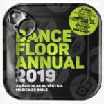 Dancefloor Annual 2019 Universal Music Clipper's Sounds 2019
