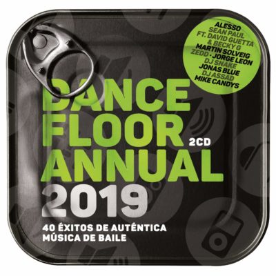 Dancefloor Annual 2019