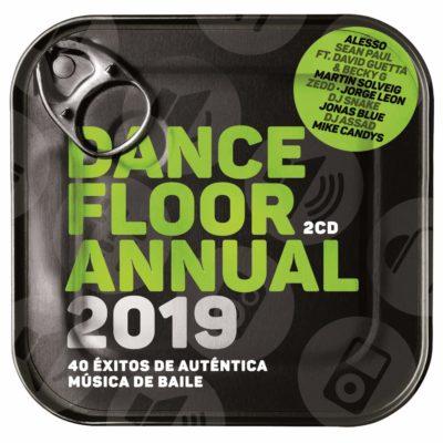 Dancefloor Annual 2019
