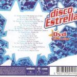 Disco Estrella Vol. 11 Universal Music Vale Music 2008