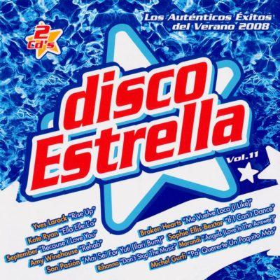 Disco Estrella Vol. 11