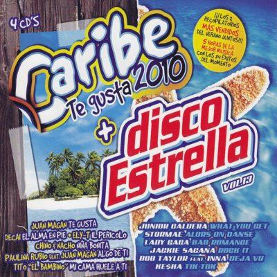 Caribe 2010 + Disco Estrella Vol. 13