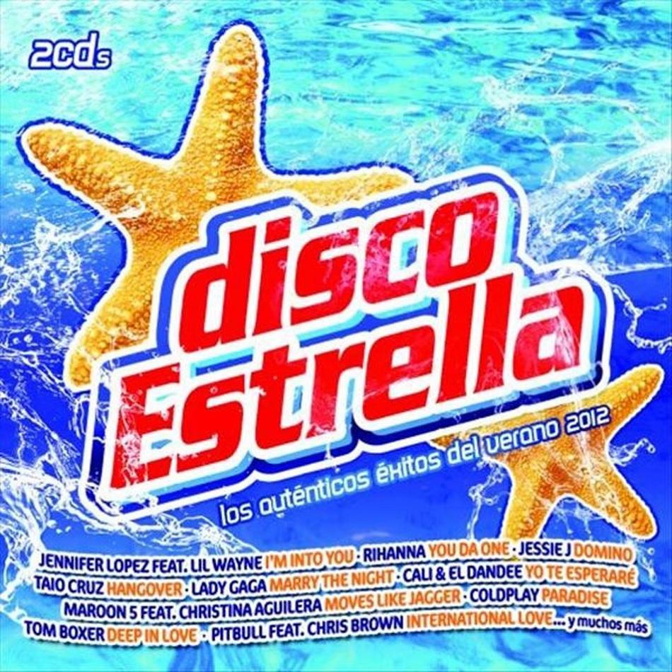 Disco Mit 15