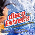 Disco Estrella Vol. 16 + Caribe 2013 Universal Music Vale Music 2013