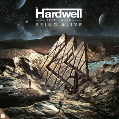 Hardwell Feat. Jguar – Being Alive