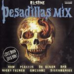 Pesadillas Mix 1998 Arcade