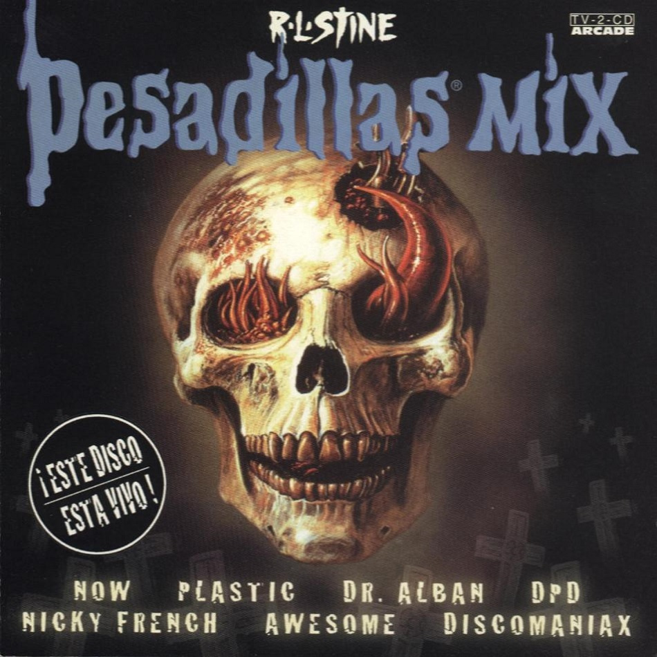 Pesadillas Mix