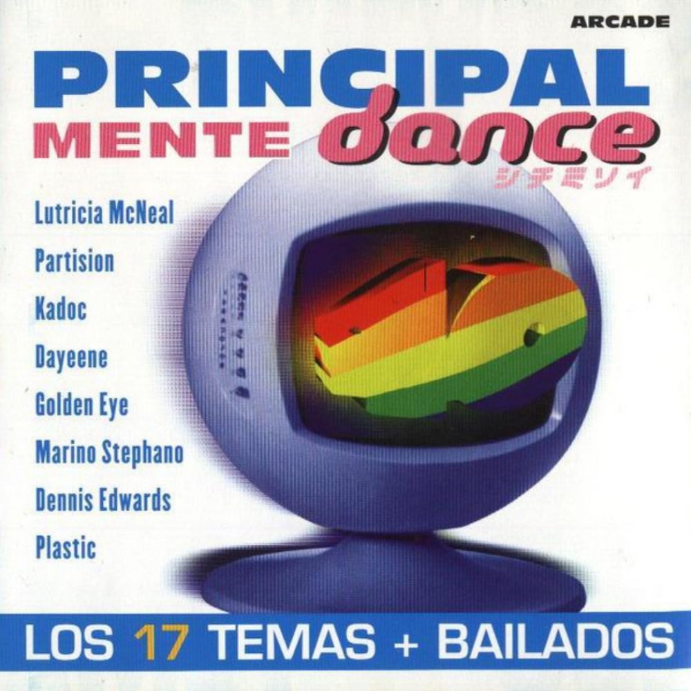 Principal Mente Dance