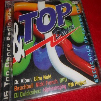 Top & Dance