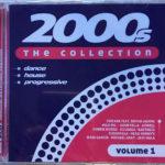 2000's The Collection Vol. 1 Blanco Y Negro 2019