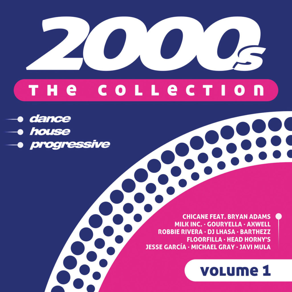 2000's The Collection Vol. 1