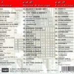 Blanco Y Negro Mix 7 2000 Blanco Y Negro Music