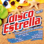 Disco Estrella Vol. 17 + Caribe 2014 Universal Music Vale Music 2014
