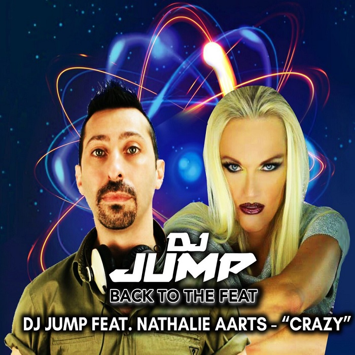 DJ Jump Feat. Nathalie Aarts – Crazy