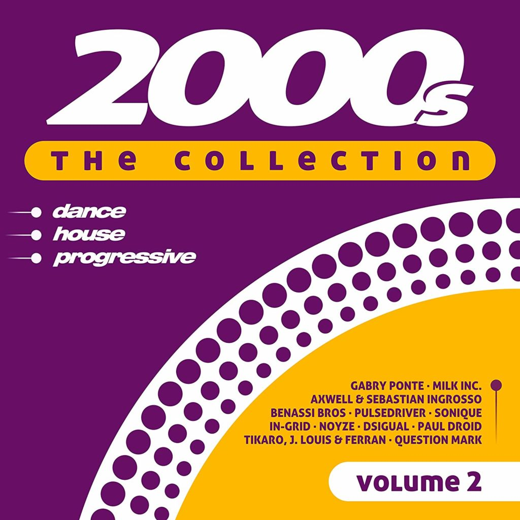 2000's The Collection Vol. 2