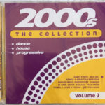 2000's The Collection Vol. 2 Blanco Y Negro Music 2019